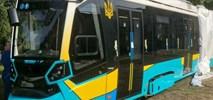 Stadler wysłał do Charkowa nowy tramwaj. Zapowiedź współpracy
