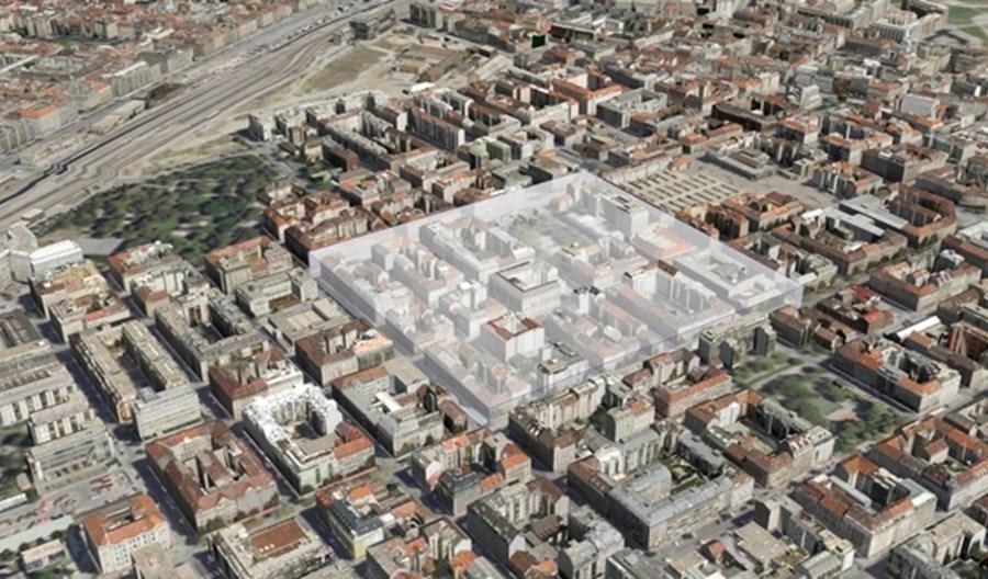 Pierwsza superdzielnica w Wiedniu