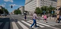 Nowe Centrum Warszawy: Kolejny krok w kierunku przeobrażeń Kruczej