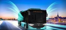 Karsan wyprodukuje nowe elektrobusy dla Rumunii