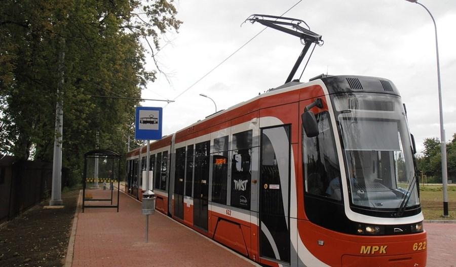 Częstochowa: Na liniach tramwajowych przewaga niskopodłogowców