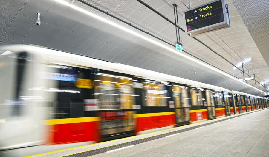 ILF: Nasz projekt III linia metra będzie ciekawy i utylitarny