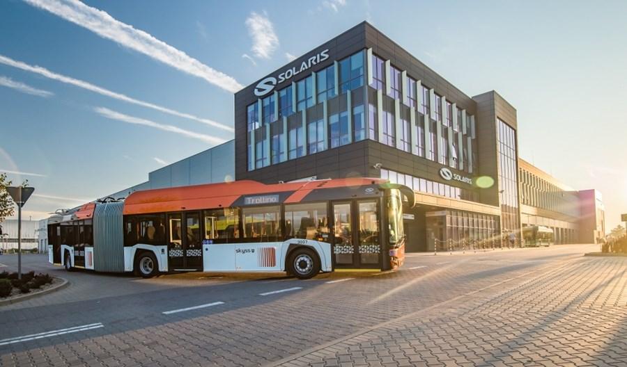 Trolejbusy z Pragi do Regionu Środkowoczeskiego? Negocjacje trwają