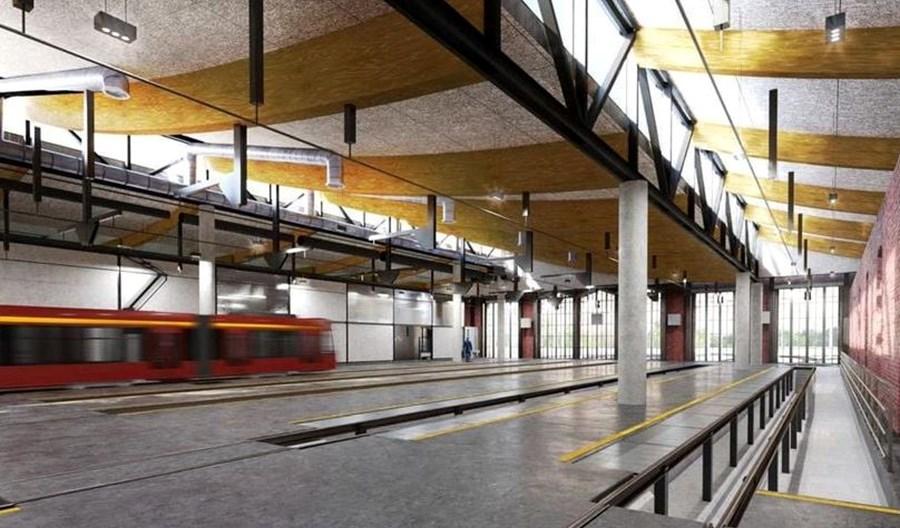 Łódź: Zajezdnia Chocianowice zostanie przebudowana. Jest umowa