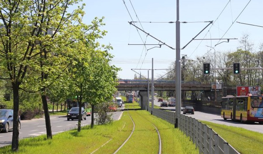 MPK Wrocław: W tym tygodniu ruszą cztery ważne inwestycje