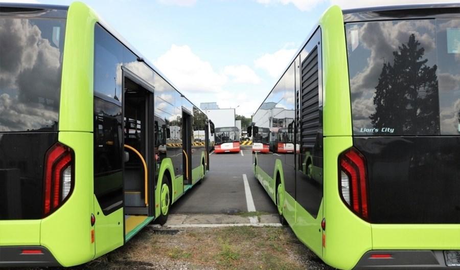 Gorzów Wielkopolski z nową linią autobusową