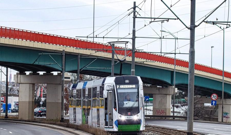 Tramwaje Szczecińskie dokupią dwukierunkowe tramwaje-składaki