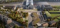 Aż 33 oferty w konkursie architektonicznym na wileński dworzec