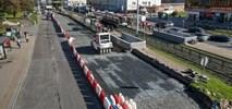 Gdańsk robi przejście naziemne, przebudowując całą okolicę