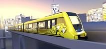 Duży kontrakt na autonomiczną linię metra w Tajpej