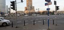 Warszawa: Ruszą prace przy pasach w okolicach Centralnego