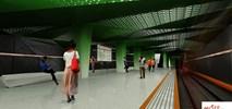 Budowa metra na Wolę zaawansowana w 21%