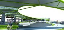 Urząd miasta prezentuje koncepcje architektoniczne nowego dworca w Płocku