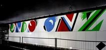 Metro: Rondo ONZ z malunkami Fangora