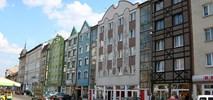 Gorzów: Nowa linia tramwajowa i węzeł przesiadkowy przy dworcu