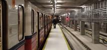 Metro: Przejazd składu rosyjskiego za nami, skrajnia w porządku