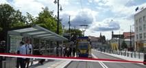 Toruń: Tramwaje dojeżdżają już na Bielany i do UMK