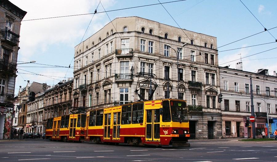 Łódź. Nowy plan transportowy - rewolucja w komunikacji?