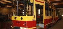 Łódź: Pierwszy techniczny 805N