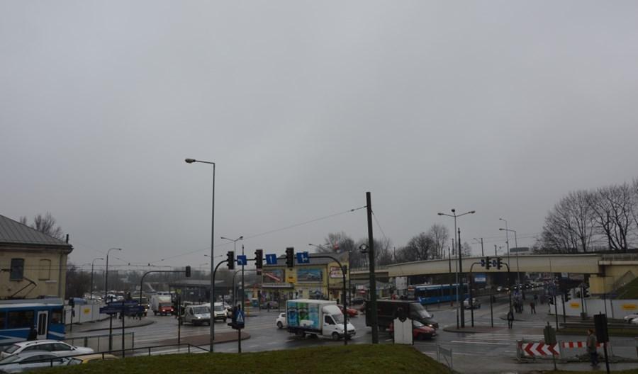 Kraków: ZIKiT ograniczy utrudnienia przy budowie łącznicy?