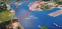 Czternastu chętnych do budowy tunelu w Świnoujściu