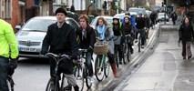 KTP: Dostępność miast dla rowerów, a nie samochodów