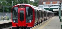 Bombardier zakończył dostawy pociągów S7 i S8 do obsługi londyńskiego metra