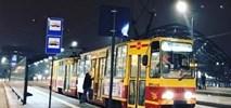 Łódź: Mniej tramwajów przy Fabrycznym