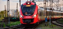 SKM Warszawa straciła wielu pasażerów