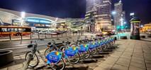 Nextbike wchodzi na giełdę, bo widzi potencjał na tysiące rowerów