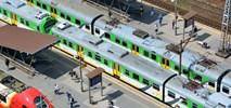 Wykonawca skróci remont linii z Warszawy do Grodziska?