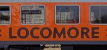 Reaktywacja pociągów Locomore w Niemczech. Flixbus zabiera się za kolej