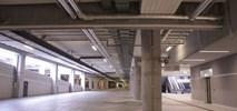 Łódź Fabryczna: Parking tylko dla podróżnych?