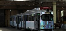 Łódź: Przystosowanie GT8N do ruchu liniowego byłoby trudne