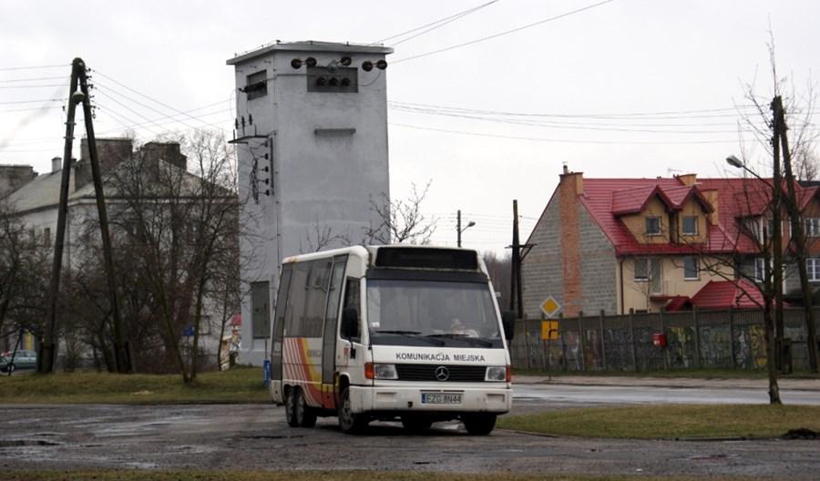 Głowno: Koniec skomunikowania autobusu z ŁKA