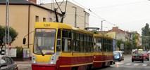 Konstantynów Ł.: Remont dwukrotnie dłuższego odcinka toru tramwajowego