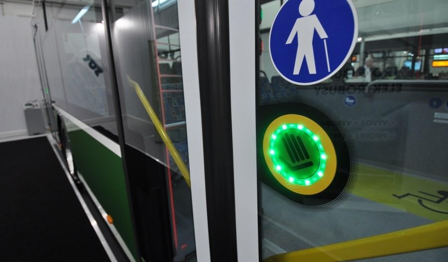 Gdynia z autobusami elektrycznymi. W ładowaniu pomoże sieć trolejbusowa