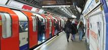 Rośnie zainteresowanie nocnym metrem w Londynie