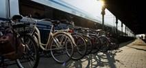 Rowery elektryczne przy dworcach. Wstęp do programu PKP Mobility