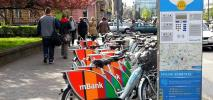 Opolski Rower Miejski: Trzech chętnych. Już nie Nextbike?