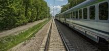 Mieszkańcy warszawskiego Wawra nie chcą kolejowej estakady i pytają o ekrany