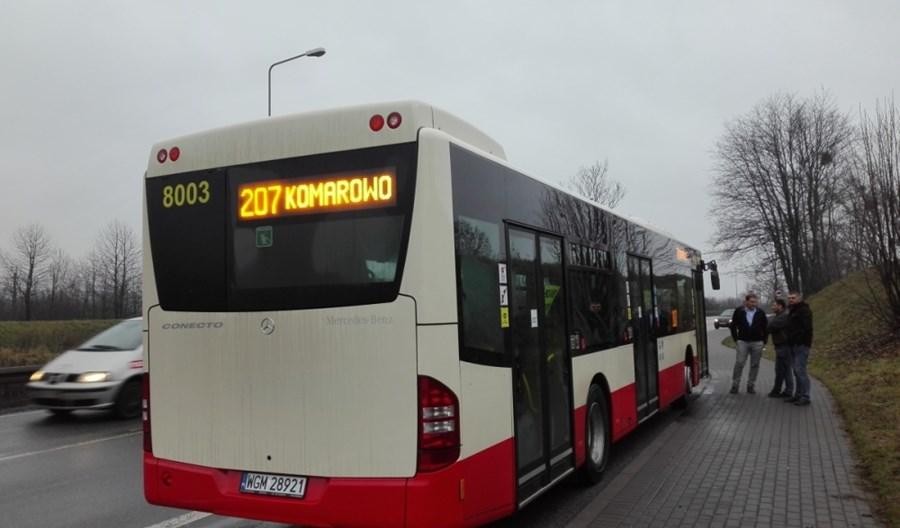 """Łódź: MPK bez kontraktu z BP Tour na obsługę """"zatramwajów"""""""