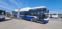 Kolejny elektrobus w Krakowie