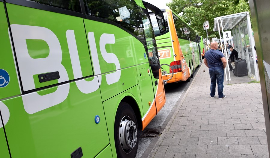 Flixbus reaktywuje kolejne połączenia. Głównie do miejscowości turystycznych