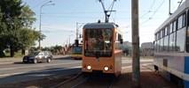 Wrocław: Tramwaje wróciły na al. Hallera i Żmigrodzką