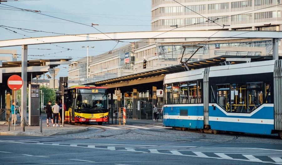 Krakowska firma wygrywa przetarg na utrzymanie wrocławskich torów