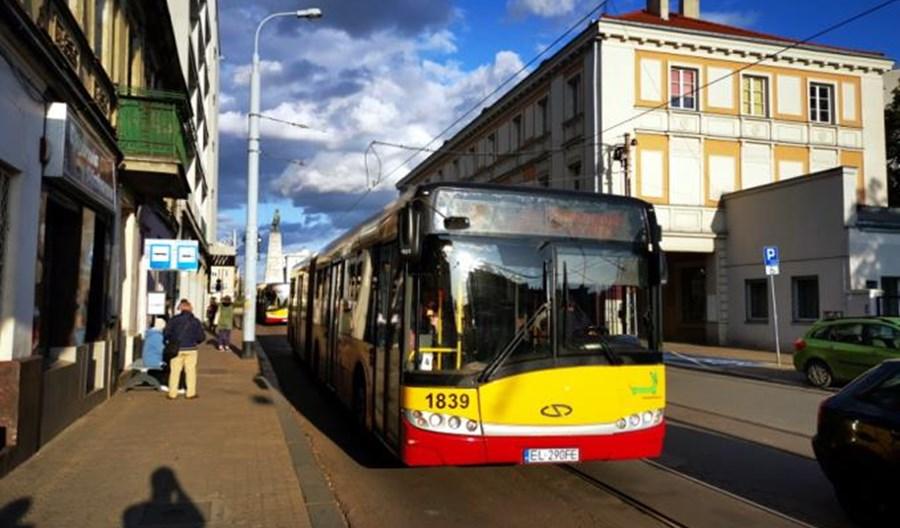 Kongres Transportu Publicznego i Inteligentnego Miasta już w czwartek