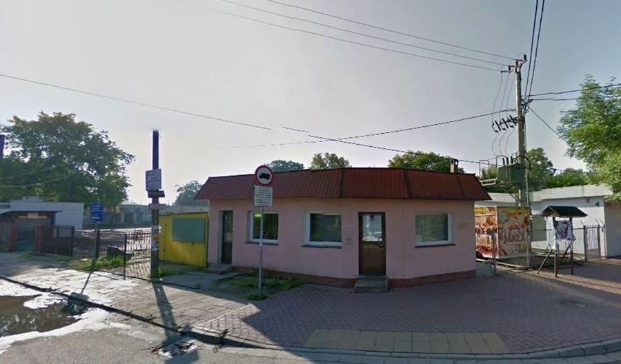 Punkt kodowania biletów ZTM w Piastowie pod Warszawą. Czynny we wtorki i czwartki