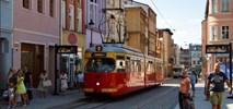 Grudziądz wybrał wykonawców przebudowy torowisk tramwajowych