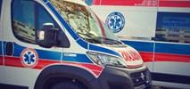 Warszawa: Stacja dezynfekcji karetek w zajezdni tramwajowej